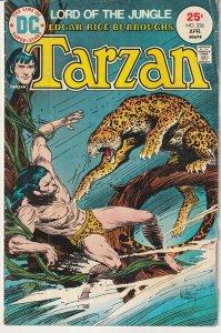 Tarzan #236 (1975)