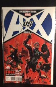Avengers Vs. X-Men #7 (2012)