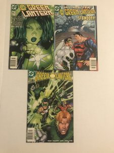 Green Lantern #148 - 150 lot of 3