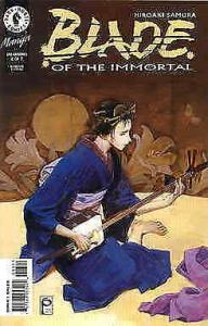Blade of the Immortal #13 VF/NM; Dark Horse | save on shipping - details inside