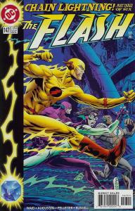 Flash (2nd Series) #147 VF/NM; DC | save on shipping - details inside