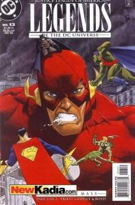 Legends of the DC Universe #13, NM (Stock photo)