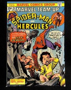 Marvel Team-Up #28 (1974)