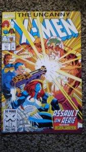 The Uncanny X-Men #301 (1993) VF-NM