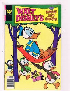 Walt Disney's Comics And Stories Vol.39 # 2 VG/FN Gold Key Comics Donald!!! SW11