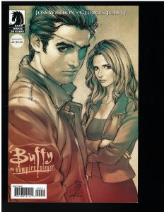 Buffy the Vampire Slayer Season Eight #2 (2007)