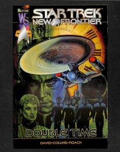 Star Trek: New Frontier - Double Time #1 (2000)