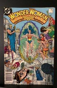 Wonder Woman #7 (1987)