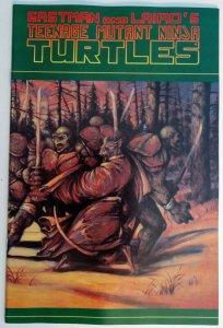 Teenage Mutant Ninja Turtles #31 (Vol. 1)