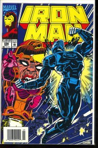 Iron Man #296 (1993)