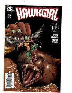 Hawkgirl #52 (2006) OF39