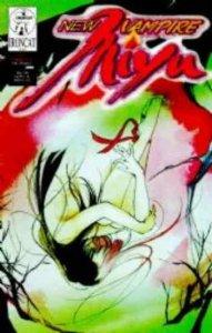 New Vampire Miyu (Vol. 3) #3 VF/NM; Ironcat | save on shipping - details inside