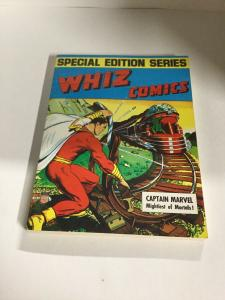Special Edition Series 1 Whiz Comics Oversized SC B12