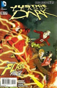 Justice League Dark (2011 series) #19, NM (Stock photo)