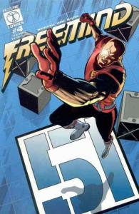 Freemind #4 VF/NM; Future   save on shipping - details inside