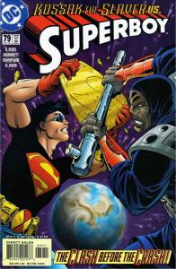 Superboy (3rd Series) #79 VF; DC   save on shipping - details inside
