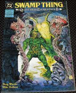 Swamp Thing #105 (1991)