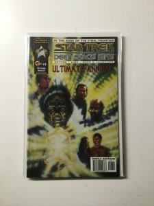 Star Trek: Deep Space Nine: Ultimate Annual #1 (1995) HPA