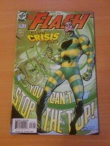 Flash #216 ~ NEAR MINT NM ~ (2005, DC Comics)