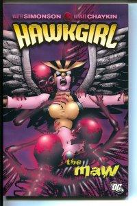 Hawkgirl: The Gaw-Walter Simonson-TPB-trade