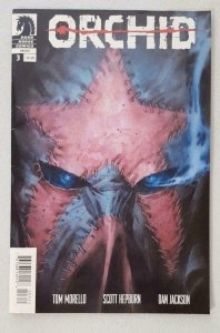 ORCHID #3, VF/NM, Tom Morello, Dark Horse, 2011 more Indies in Store