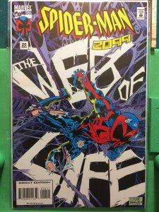 Spider-Man 2099 #26