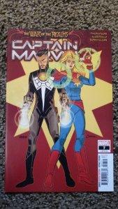 Captain Marvel #7 (2019) VF-NM
