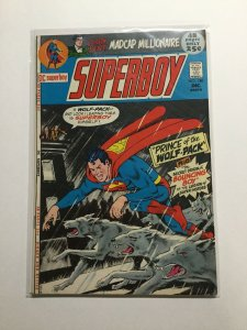 Superboy 180 Fine- Fn- 5.5 Dc Comics