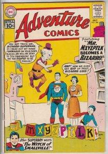 Adventure Comics #286 (Jul-61) VF/NM High-Grade Superboy