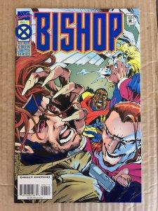 Bishop #4 (1995)