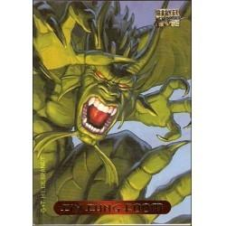 1994 Marvel Masterpieces Series 3 - FIN FANG FOOM #37