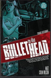 Bullet to the Head TPB (Dynamite, 2010)