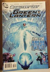 Green Lantern #58 (2010)