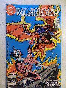 Warlord #99 (1985)