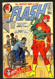 The Flash #201 (1970)