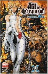 Marvel X-MEN: AGE OF APOCALYPSE #3 VF
