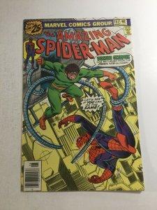 Amazing Spider-Man 157 Vf Very Fine 8.0 Marvel Comics