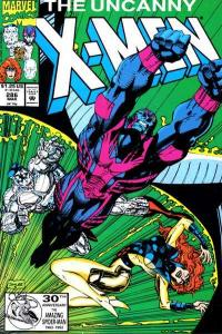 Uncanny X-Men (1981 series) #286, NM (Stock photo)