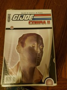 G.I.JOE COBRA II No. 4 (2010)