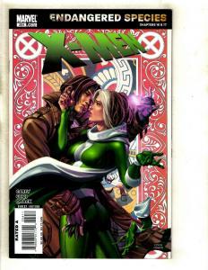 12 X-Men Marvel Comics # 204 205 206 207 208 209 210 211 212 213 214 215 RP2