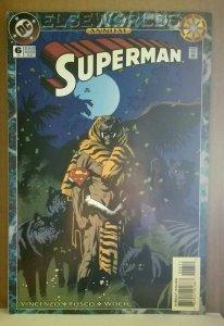 Superman Annual #6 (1994)