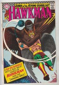 Hawkman #16 (Nov-66) NM- High-Grade Hawkman