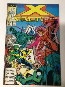 X-factor 23 Fn/Vf Fine/Very Fine 7.0 Marvel