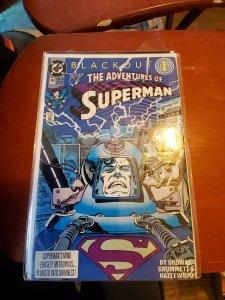 Superman #484