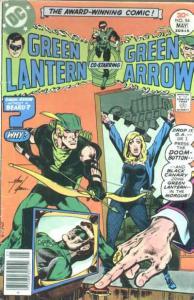 Green Lantern (1960 series) #94, VF (Stock photo)