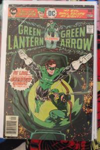 Green Lantern 90  NM