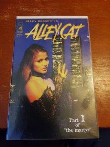 Alley Cat #4 (1999)