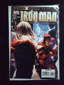 Iron Man #26 (2008)