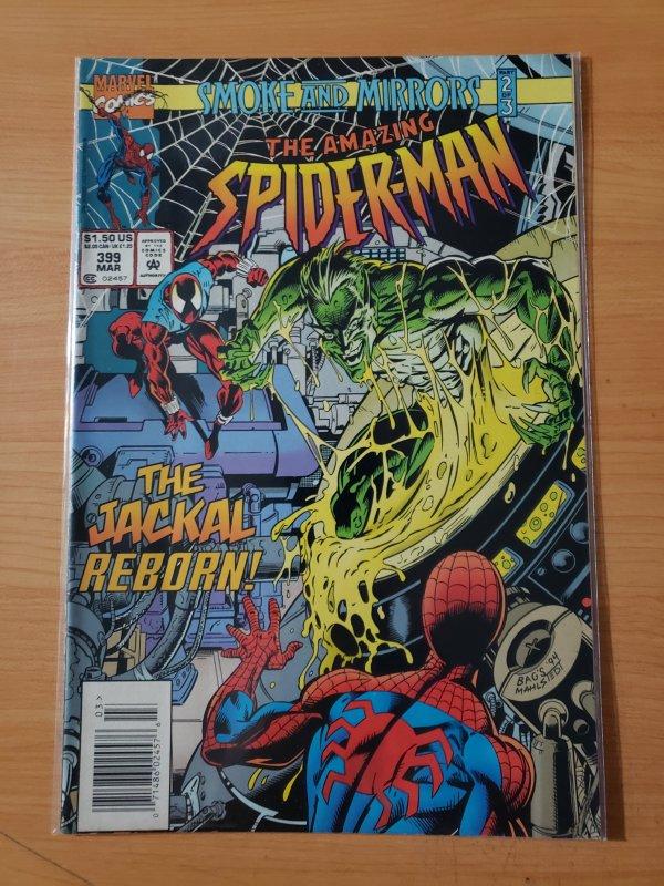 Spider-Man (DE) #5