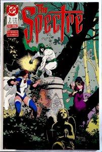 The Spectre #7 (1987)